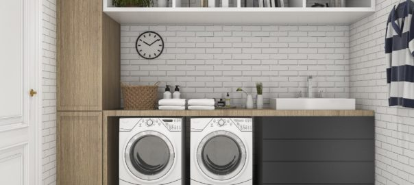 Top four laundry storage system tips to make your life effective and easy as well